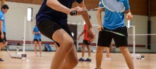 Guide de reprise du Badminton