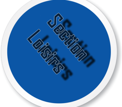 2021 / 2022 – Section LOISIRS